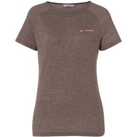 VAUDE Wo Yasim T-Shirt Women, berry